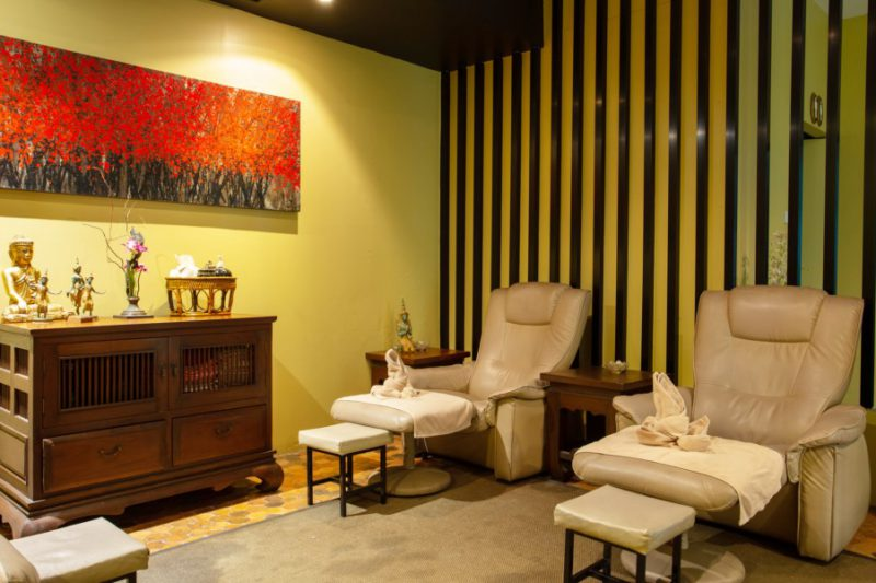 Devadee Aromatic & Thai Massage